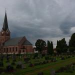 Další kostelík!